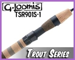 G. Loomis Trout Spinning Rod TSR901