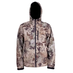 Grundens Gage Midway Softshell Camo Jacket