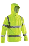 Grundens Weather Watch Hooded Jacket ANSI