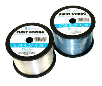 Izorline First String Monofilament 1lb