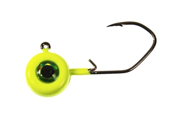 Jenko Fishing Slasher Crappie Jig Heads - 1/16oz