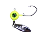 Jenko Fishing Slasher Spin Jig Heads 1/16oz