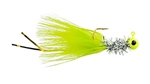 Johnson Beetle Bou Crappie Jig