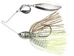 Lucky Craft SKT Spinnerbaits Colorado Willow