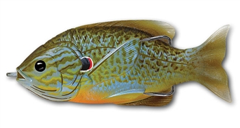 LiveTarget Sunfish Hollow Body