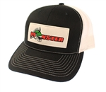 Monster Fishing Tackle Patch Hat