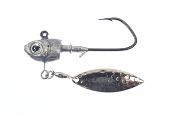Mr B Deepthroat Underspin Swimbait Head 1/2oz