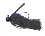 Mr B Frog Hair Football Jig