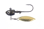 Mr B Roundbend Underspin Swimbait Head 5/8oz