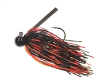 Mr B Silicone Football Jig