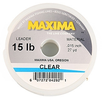 Maxima Clear Leader