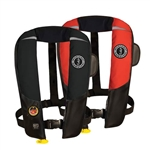 Mustang Deluxe MD3183 V2 HIT Auto-Hydrostatic PFD