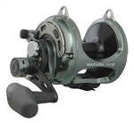 Okuma Makaira SEa 2-Speed Reels