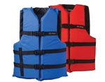 Onyx Adult General Purpose Life Vests