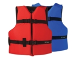Onyx Youth General Purpose Life Vests