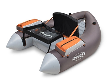 Outcast Boats Fish Cat 5 Max Float Tube
