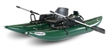 Outcast Boats Fish Cat Panther Pontoon Boat