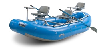 Outcast Boats Pontoon Boat Pac 1400