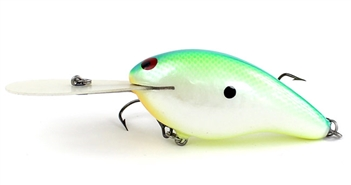 PH Lures Ledge P Crankbaits