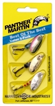 Panther Martin 3 Packs