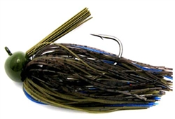 Pepper Pro Series Football Jigs