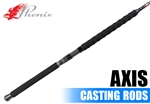 Phenix Rods Axis