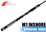 Phenix Rods M1 Inshore Spinning