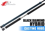 Phenix Rods Black Diamond Hybrid