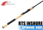 Phenix Rods RTS Inshore Spinning