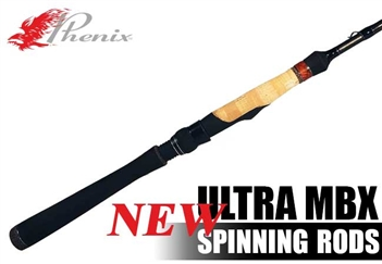 Phenix Rods Ultra MBX Spinning