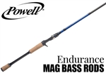 Powell Endurance Mag Casting Rods
