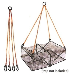 Promar 4 Arm Trap Pot Harness