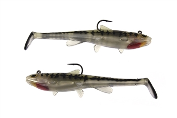 Pro Point Lures Crunch Minnow