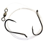 Pitbull Tackle 2 Hook Sliding Rig