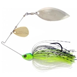River2Sea Ish Monroe Bling Spinnerbait Tandem