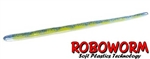 Roboworm FX Straight Tail Worm 6""