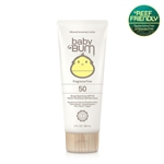 Sun Bum Baby Bum SPF50 Mineral Sunscreen Lotion