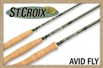 St. Croix Avid Fly Rods