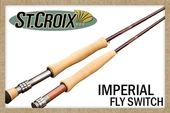 St. Croix Rods Imperial Fly Switch