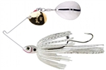 Strike King Premier Plus Spinnerbaits Colorado Blades