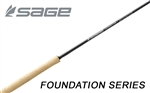 Sage Foundation Fly Rods