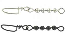 Sampo Bead Chain with Coastlock Snap
