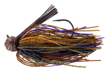 Santone Lures M Series Football Jig