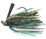 Santone Lures Rattlin Jig