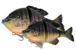 Savage Gear 3D Bluegill