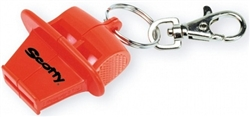 Scotty Lifesaver Whistle #780