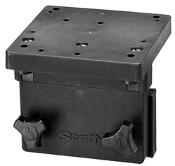 Scotty Right Angle Side Gunnel Mount #1025