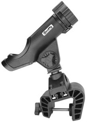 Scotty Powerlock Rod Holder with Portable Clamp Mount #339