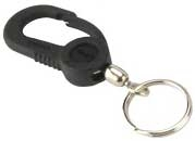 Scotty Snap Hook Key Chain #3010
