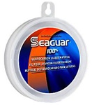 Seaguar Blue Label Fluorocarbon Leader 100